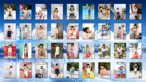[imouto.tv] Erika 2010 - 2013 photo pack