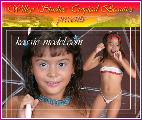 Willey Studios - Kassie